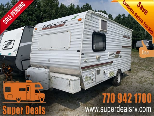 2012 Starcraft 15RB AR-ONE in Temple, GA 30179