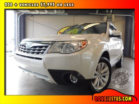 2012 Subaru Forester 2.5X Premium in Airport Motor Mile ( Metro Knoxville ), TN