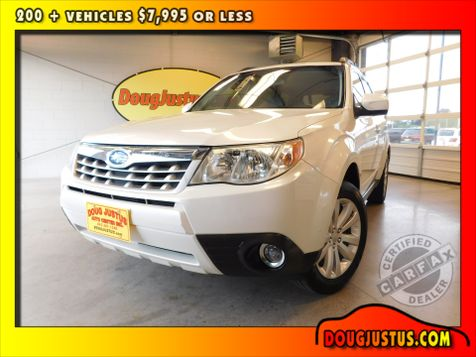 2012 Subaru Forester 2.5X Limited in Airport Motor Mile ( Metro Knoxville ), TN