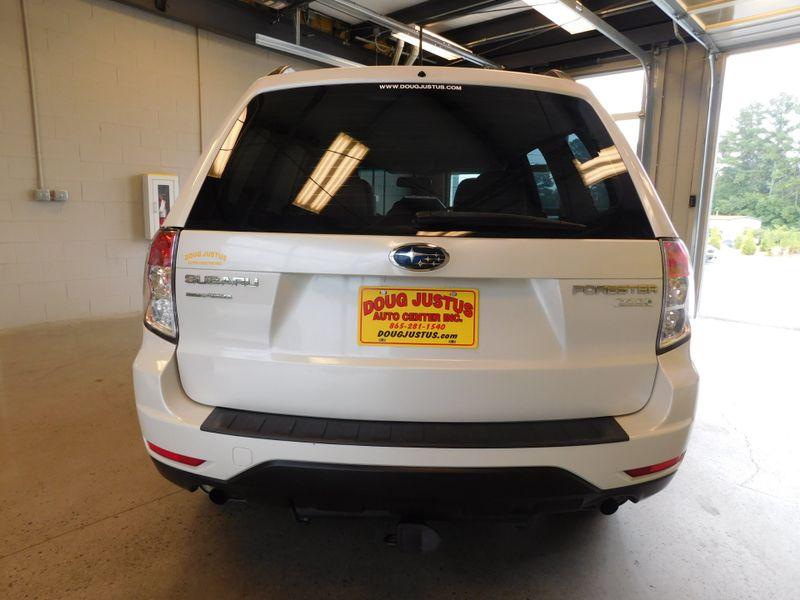 2012 Subaru Forester 25X  city TN  Doug Justus Auto Center Inc  in Airport Motor Mile ( Metro Knoxville ), TN
