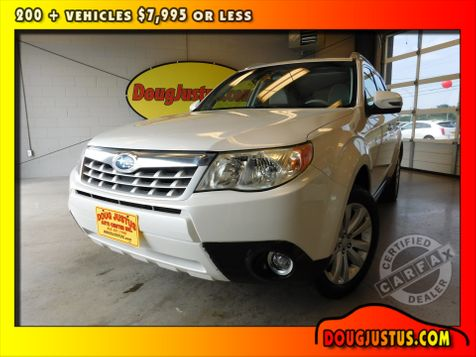 2012 Subaru Forester 2.5X Touring in Airport Motor Mile ( Metro Knoxville ), TN