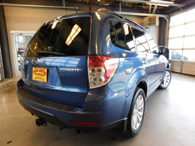 2012 Subaru Forester 2.5X Premium in Airport Motor Mile ( Metro Knoxville ), TN 37777