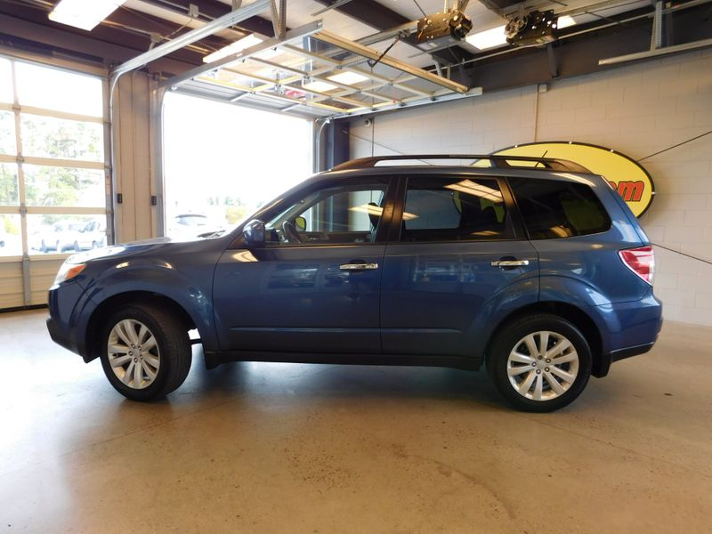 2012 Subaru Forester 25X Premium  city TN  Doug Justus Auto Center Inc  in Airport Motor Mile ( Metro Knoxville ), TN