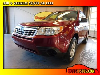 2012 Subaru Forester in Airport Motor Mile ( Metro Knoxville ), TN