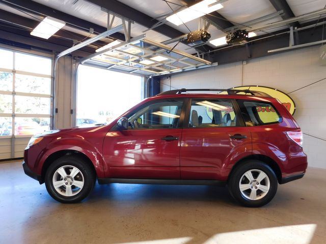 2012 Subaru Forester 2.5X in Airport Motor Mile ( Metro Knoxville ), TN 37777