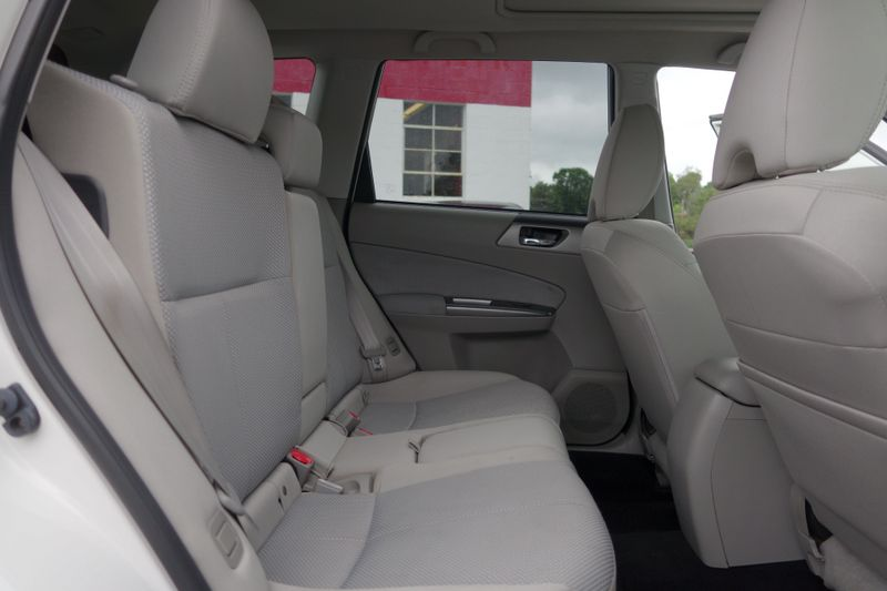 2012 Subaru Forester 25X Premium  city MA  Beyond Motors  in Braintree, MA