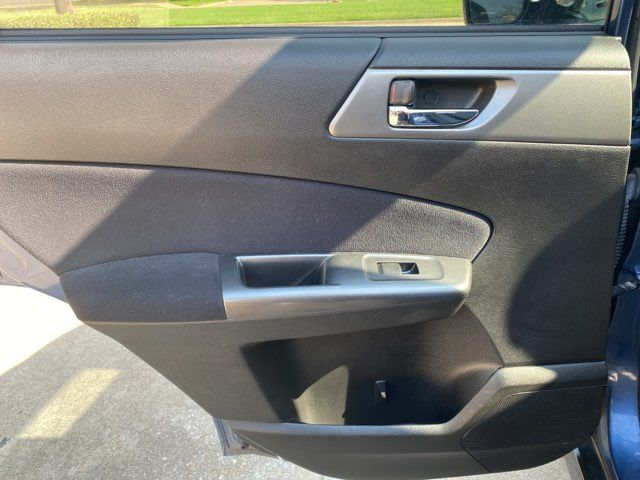 2012 Subaru Forester X Limited in Carrollton, TX 75006