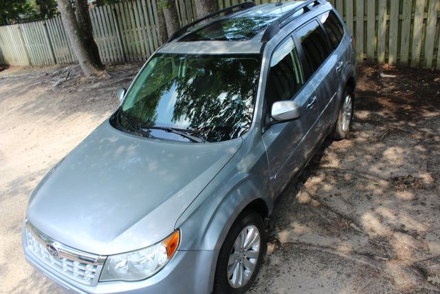 2012 Subaru Forester 2.5X Premium in Charleston, SC 29414