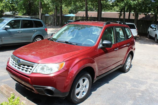 2012 Subaru Forester 2.5X in Charleston, SC 29414