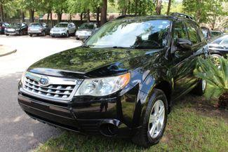 2012 Subaru Forester 2.5X in Charleston, SC 29414