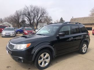 2012 Subaru Forester 25X Limited  city ND  Heiser Motors  in Dickinson, ND