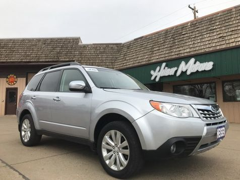 2012 Subaru Forester 2.5X Limited in Dickinson, ND