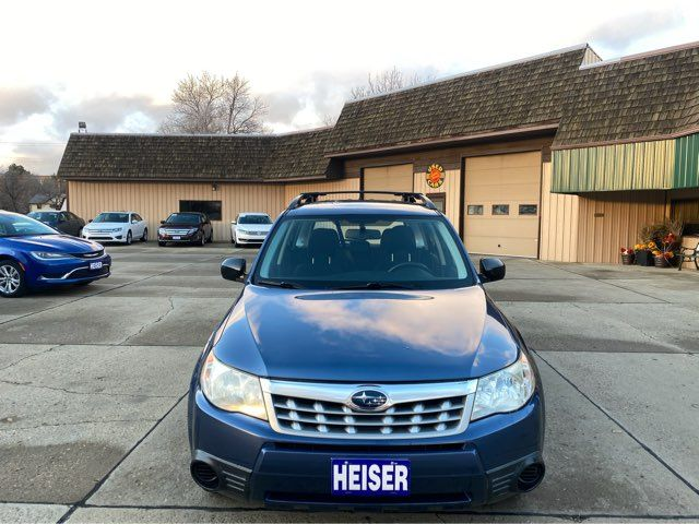 2012 Subaru Forester 2.5X ONLY 49,000 Miles in Dickinson, ND 58601