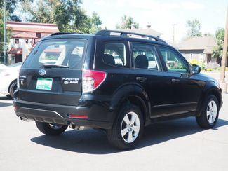 2012 Subaru Forester 2.5X Englewood, CO 4