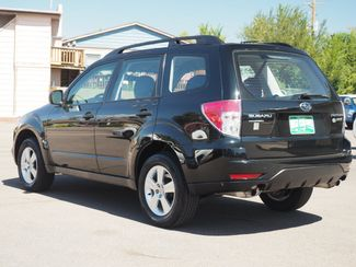 2012 Subaru Forester 2.5X Englewood, CO 6