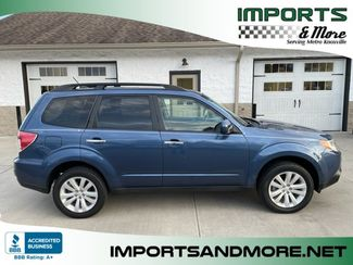 2012 Subaru Forester 25X Limited AWD  Imports and More Inc  in Lenoir City, TN
