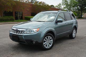 2012 Subaru Forester 2.5X Premium in Memphis Tennessee, 38128