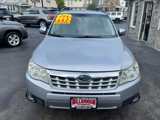 2012 Subaru Forester 25X Limited  city Wisconsin  Millennium Motor Sales  in , Wisconsin
