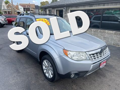 2012 Subaru Forester 2.5X Limited in , Wisconsin