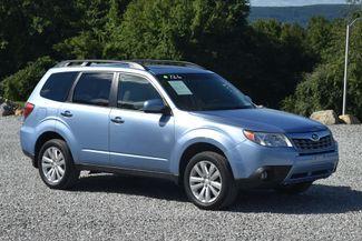 2012 Subaru Forester 2.5X Limited Naugatuck, Connecticut 6