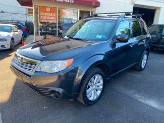 2012 Subaru Forester 2.5X Premium in New Rochelle, NY 10801