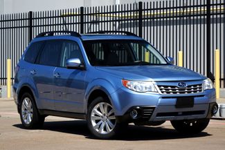 2012 Subaru Forester 2.5X Limited* Nav* BU Cam* Sunroof* AWD* | Plano, TX | Carrick's Autos in Plano TX