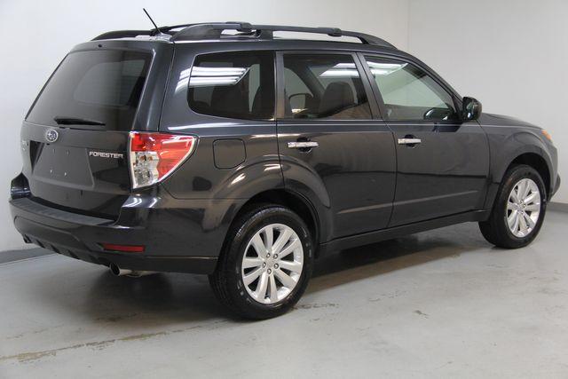 2012 Subaru Forester 2.5X Limited A Richmond, Virginia 1