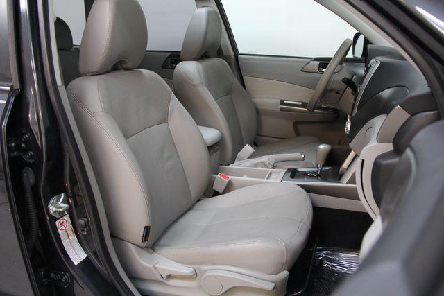 2012 Subaru Forester 2.5X Limited A Richmond, Virginia 23
