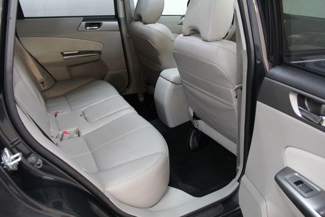 2012 Subaru Forester 2.5X Limited A Richmond, Virginia 27