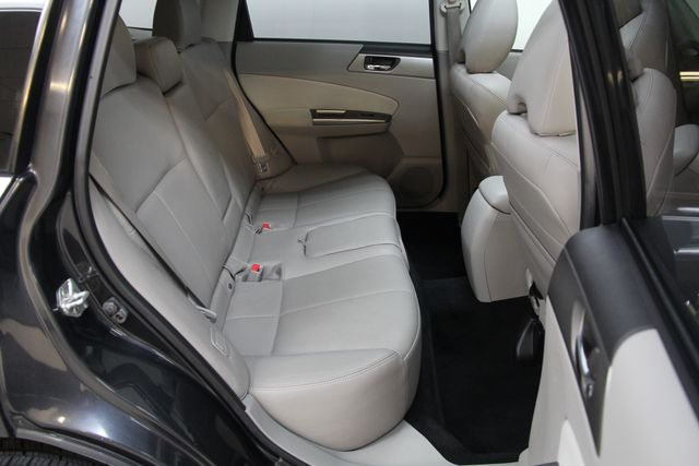 2012 Subaru Forester 2.5X Limited A Richmond, Virginia 28