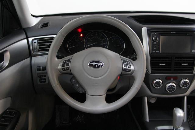 2012 Subaru Forester 2.5X Limited A Richmond, Virginia 9