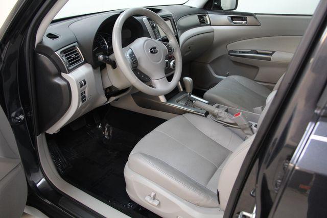2012 Subaru Forester 2.5X Limited A Richmond, Virginia 2
