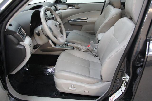 2012 Subaru Forester 2.5X Limited A Richmond, Virginia 16