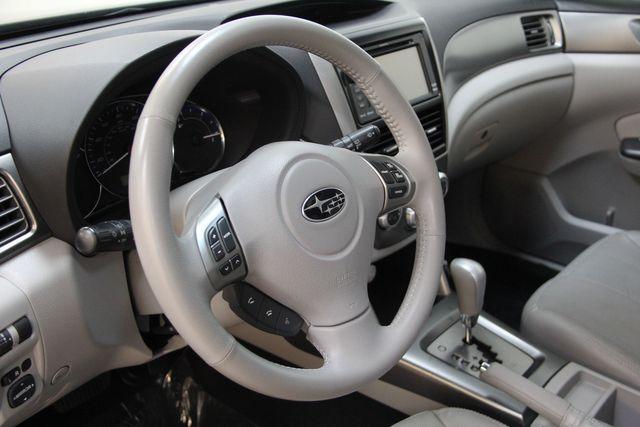 2012 Subaru Forester 2.5X Limited A Richmond, Virginia 8