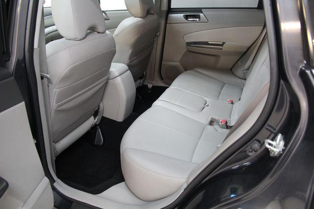 2012 Subaru Forester 2.5X Limited A Richmond, Virginia 24