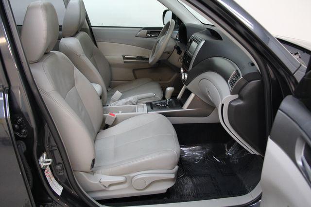 2012 Subaru Forester 2.5X Limited A Richmond, Virginia 22