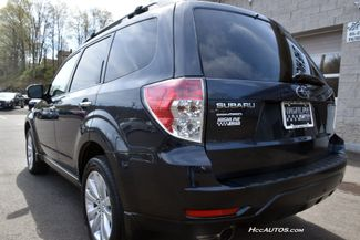 2012 Subaru Forester 2.5X Limited Waterbury, Connecticut 3