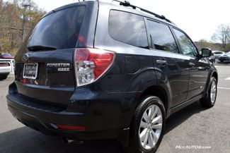 2012 Subaru Forester 2.5X Limited Waterbury, Connecticut 5