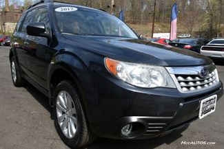 2012 Subaru Forester 2.5X Limited Waterbury, Connecticut 7