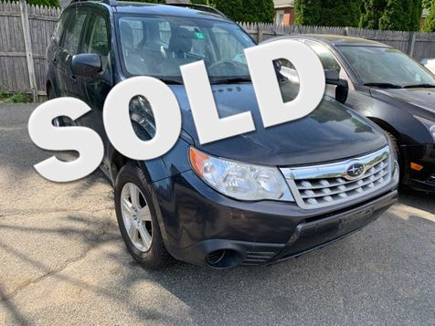 2012 Subaru Forester 2.5X in West Springfield, MA