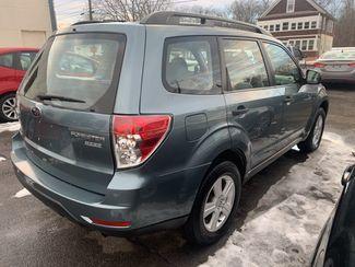 2012 Subaru Forester 25X  city MA  Baron Auto Sales  in West Springfield, MA