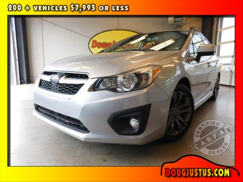 2012 Subaru Impreza 2.0i Sport Premium in Airport Motor Mile ( Metro Knoxville ), TN