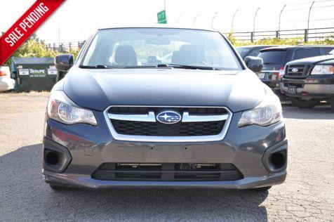 2012 Subaru Impreza 2.0i Premium in Braintree