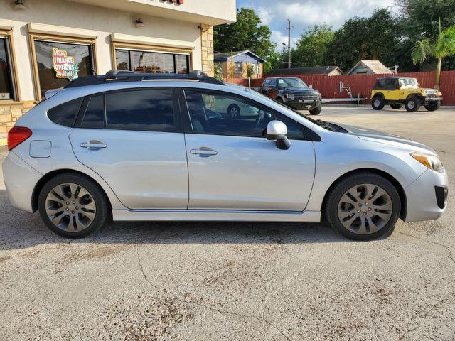 2012 Subaru Impreza 2.0i Sport Premium in Brownsville, TX 78521