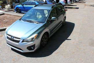2012 Subaru Impreza 2.0i Sport Premium in Charleston, SC 29414