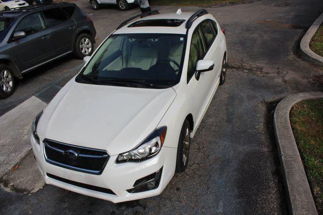 2012 Subaru Impreza 2.0i Premium in Charleston, SC 29414