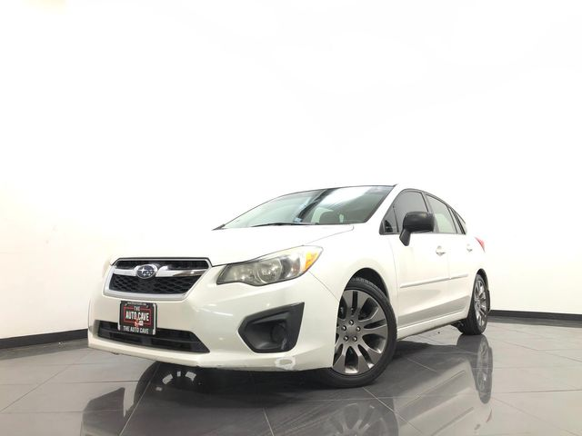 2012 Subaru Impreza *Drive TODAY & Make PAYMENTS* | The Auto Cave in Dallas