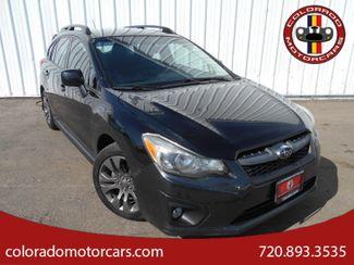2012 Subaru Impreza 2.0i Sport Premium in Englewood, CO 80110