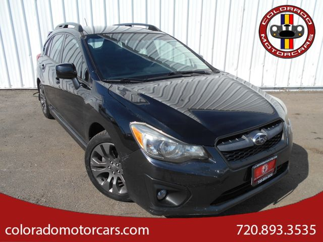 2012 Subaru Impreza 2.0i Sport Premium in Englewood, CO 80110