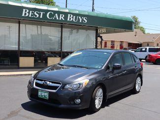 2012 Subaru Impreza 2.0i Limited in Englewood, CO 80113